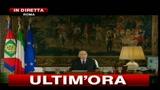 31/12/2010 - Napolitano, discorso di fine anno