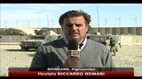 Domani in Italia la salma dell'alpino ucciso in Afghanistan