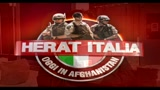 In Italia la salma di Matteo Miotto, triste day after in Afghanistan