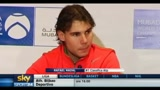 Intervista a Nadal e Federer