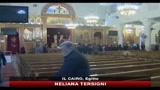 Strage di cristiani in Egitto, sette fermati