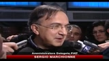 Marchionne: possibile 51% partecipazione in Chrysler entro 2011