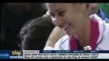 03/01/2011 - Schiavone: Dopo il Roland Garros sogno una medaglia olimpica
