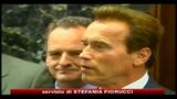 Schwarzenegger, ritorno al cinema