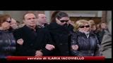 Funerali Miotti, celebrati a Roma
