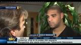 Adriano torna a Roma: Voglio onorare il mio contratto