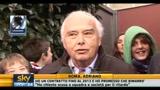 Sampdoria, parla il presidente Garrone