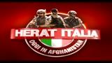 Ordigno contro blindati italiani a Herat, nessun ferito