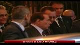 Governo, Berlusconi: L' Italia ha bisogno di stabilità