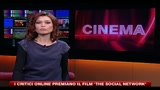 Cinema, critici online premiano The Social Network