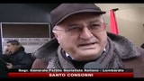 Caso Battisti, parla Santo Consonni
