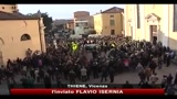 Thiene, funerali in forma privata per Matteo Miotto