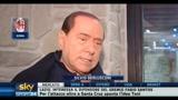 Ronaldinho, Berlusconi: la sua decisione è un dolore per noi