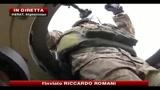 Operazione di alpini e forze afghane, arrestati 5 insorti