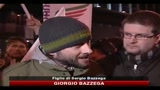 Caso Battisti, parla Giorgio Bazzega, figlio di una delle vittime