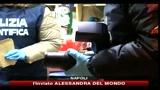 Napoli, il bandito minorenne è in coma indotto dopo il colpo a una tabaccheria