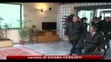 Berlusconi: solidarietà del governo a Torregiani