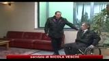 Battisti, Berlusconi: rapporti con Brasile non cambieranno
