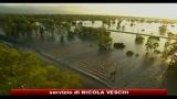 Australia, alluvioni sommergono città nel Queensland