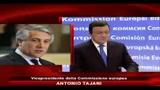 Strage Alessandria, Tajani: l'UE favorirà il dialogo interreligioso