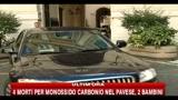 05/01/2011 - Bossi indica la rotta per le prossime settimane, Berlusconi attacca di nuovo l'opposizione