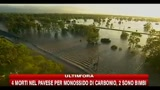 Queensland, tragica la situazione per l'alluvione