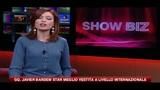 GQ, Javier Bardem star meglio vestita a livello internazionale