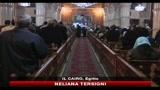 Natale copto, misure di sicurezza straordinarie in Egitto