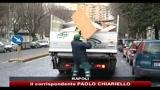 Emergenza rifiuti, governo annuncia apertura nuove discariche