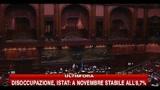 07/01/2011 - Tremonti: la crisi non è finita