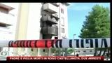 Padre e figlia morti in un rogo a Castellaneta, due arresti
