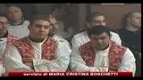 Roma, il Natale della comunità copta
