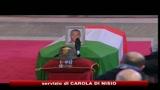 Morte Miotto, Generale Camporini: non abbiamo nascosto nulla