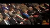 150esimo anniversario dell'Unità d'Italia, l'intervento di Napolitano