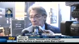 Moratti: con il Napoli  andata molto bene