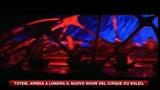 Totem, arriva a Londra il nuovo show del Cirque du Soleil