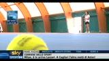 08/01/2011 - Francesca Schiavone: Ho obiettivi grandissimi