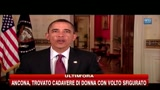 Obama: sono assolutamente fiducioso