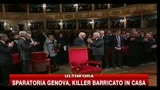 09/01/2011 - Battisti, Frattini: congelata ratifica dell'accordo Italia-Brasile