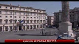 09/01/2011 - Legittimo impedimento, la Consulta si esprime il 13