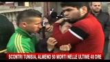Tunisia, corre sul web la rivolta del pane