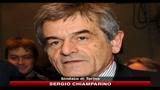 Mirafiori, le parole del sindaco Chiamparino