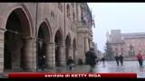 Bologna, neonato muore di freddo in pieno centro