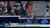 10/01/2011 - L'ultima di Mourinho al Villareal