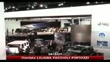 Auto, Marchionne: Fiat salita al 25%  di Chrysler