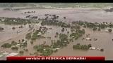 11/01/2011 - Alluvioni Australia, perturbazione verso Brisbane
