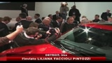 11/01/2011 - Marchionne: pronti a investire altrove