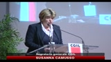Fiat, Camusso: Marchionne insulta Italia
