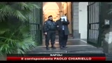 Napoli, falsi collaudi 7 arresti