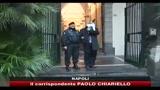 Napoli, falsi collaudi 7 arresti